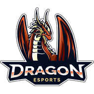 Наклейка Дракон-071, фото 1