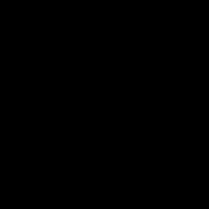 Наклейка Оберег Цветок папоротника, фото 1