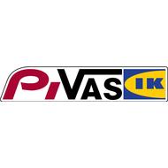 Наклейка Антибренд Pioneer Vans Ikea, фото 1