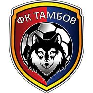 Наклейка ФК Тамбов, фото 1