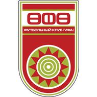Наклейка ФК Уфа, фото 1