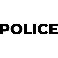 Наклейка Police, фото 1