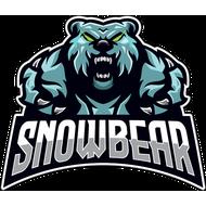 Наклейка Snowbear, фото 1