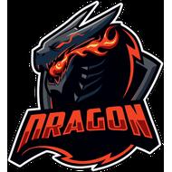 Наклейка Дракон-112, фото 1