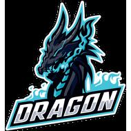 Наклейка Дракон-113, фото 1