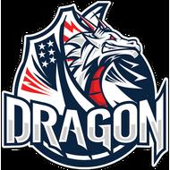 Наклейка Дракон-115, фото 1
