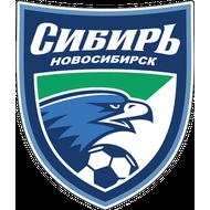 Наклейка ФК Сибирь Новосибирск, фото 1