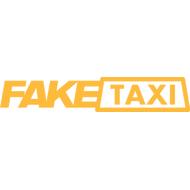 Наклейка Fake Taxi, фото 1