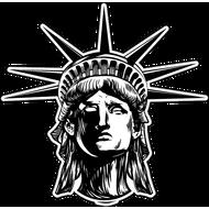 Наклейка Liberty, фото 1