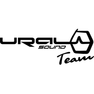 Наклейка Ural Sound Team, фото 1