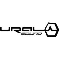 Наклейка Ural Sound, фото 1
