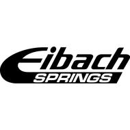 Наклейка Eibach Springs, фото 1