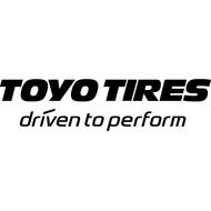 Наклейка Toyo Tires, фото 1