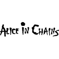 Наклейка Alice in Chains, фото 1