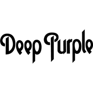 Наклейка Deep Purple, фото 1
