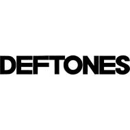 Наклейка Deftones, фото 1