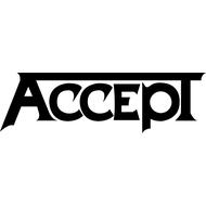 Наклейка Accept, фото 1