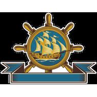 Наклейка Штурвал, фото 1
