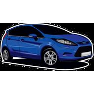Наклейка Ford, фото 1