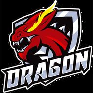 Наклейка Дракон-117, фото 1