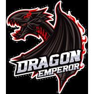 Наклейка Дракон-122, фото 1