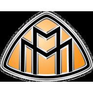 Наклейка Maybach, фото 1