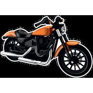 Наклейка Мотоцикл-144, фото 1