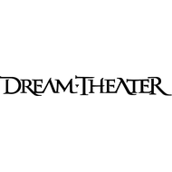 Наклейка Dream Theater, фото 1
