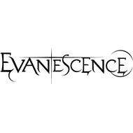 Наклейка Evanescence, фото 1