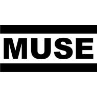 Наклейка Muse, фото 1