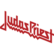 Наклейка Judas Priest, фото 1