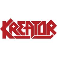 Наклейка Kreator, фото 1