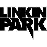 Наклейка Linkin Park, фото 1