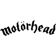 Наклейка Motorhead, фото 1