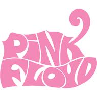 Наклейка Pink Floyd, фото 1