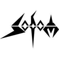 Наклейка Sodom, фото 1