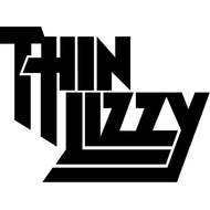 Наклейка Thin Lizzy, фото 1