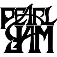 Наклейка Pearl Jam, фото 1