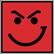 Наклейка Bon Jovi - Have a nice day, фото 1