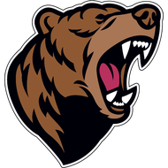 Наклейка Медведь-125, фото 1