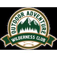 Наклейка Wilderness Club, фото 1