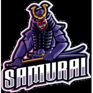 Наклейка Самурай-174, фото 1