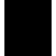 Наклейка Привидение-120, фото 1