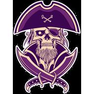 Наклейка Пират-083, фото 1
