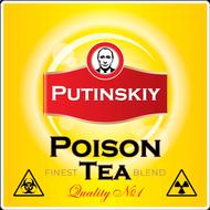 Наклейка Чай Путинский, фото 1