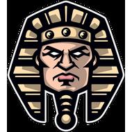 Наклейка Фараон, фото 1