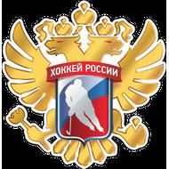 Наклейка Федерация хоккея России, фото 1