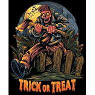 Наклейка Halloween-090, фото 1