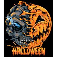 Наклейка Halloween-091, фото 1
