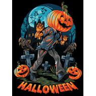 Наклейка Halloween-093, фото 1